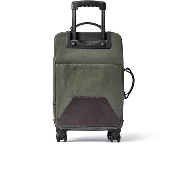 Filson Rolling 4-Wheel Carry On | Otter