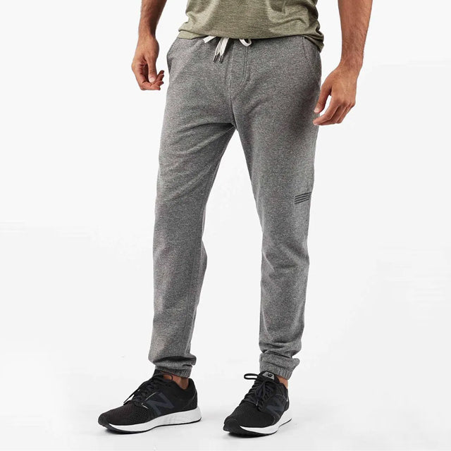 Balboa Pant | Heather Gray