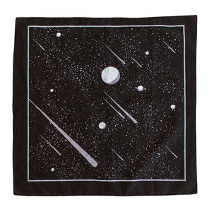 Meteor Shower Bandana