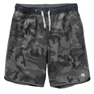 Banks Short | Gray Camo