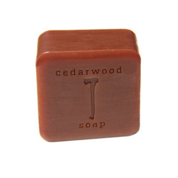 Kalastyle Cedar Wood Soap