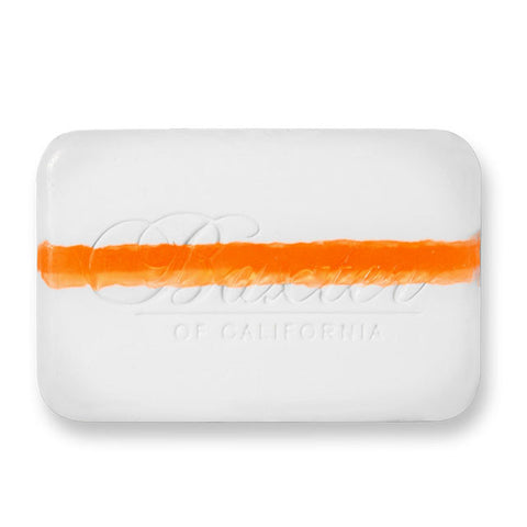 Baxter Vitamin Cleansing Bar | Citrus
