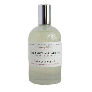 Bergamot & Black Tea Room Spray