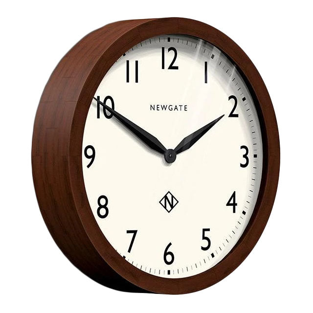 Billingsgate Wall Clock