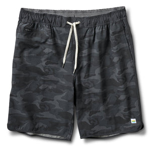 Banks Short | Black Camo