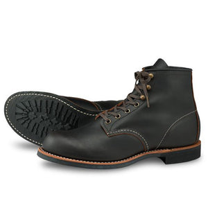Blacksmith Round Toe 3345