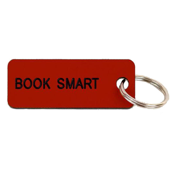Key Tags by Various Projects | Book Smart