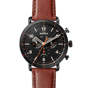 The Canfield Watch