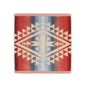Iconic Jacquard Wash Cloth | Canyonlands