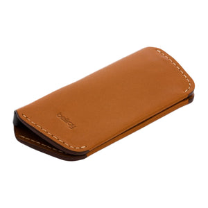 Key Cover Plus | Caramel
