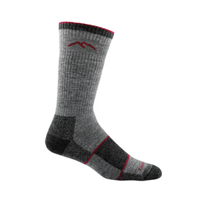Hiker Full Cushion Boot Sock | Charcoal