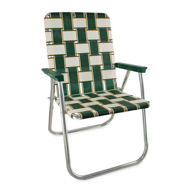 Lawn Chair | Charleston Deluxe