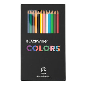 Blackwing Colors Pencils