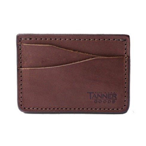 Journeyman Wallet | Cognac