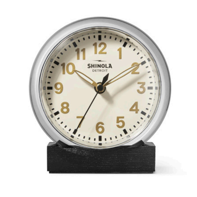 "6"" Runwell Clock 