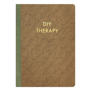 DIY Therapy Journal