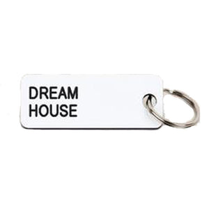 Keytag | Dream House