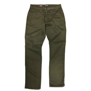 No Sweat Pant Relaxed Fit | Army Green