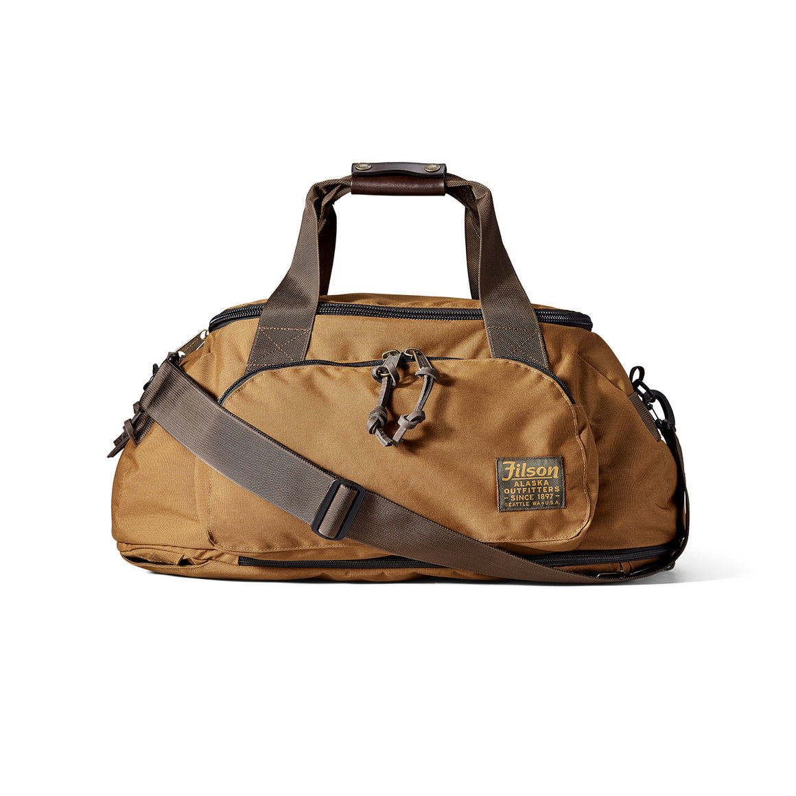 Duffle Pack | Whiskey