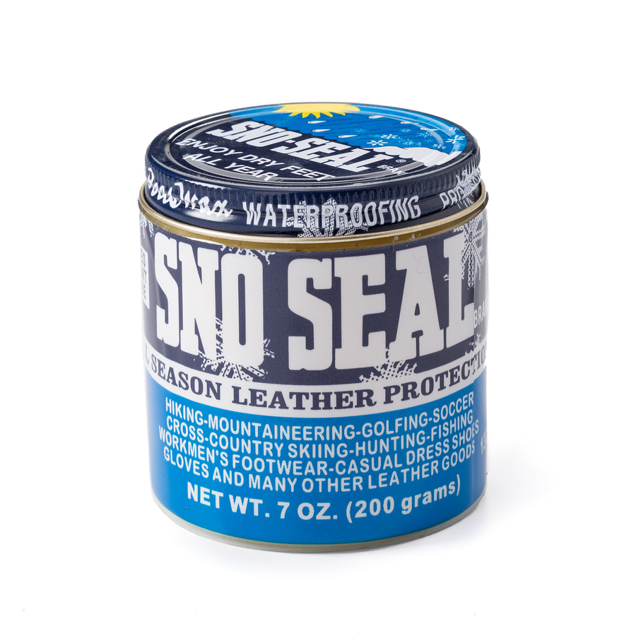 Sno Seal Waterproofing Wax