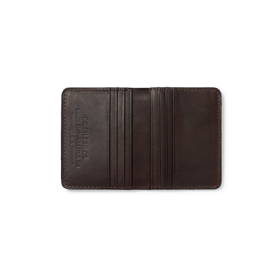 Outfitter Card Wallet | Otter