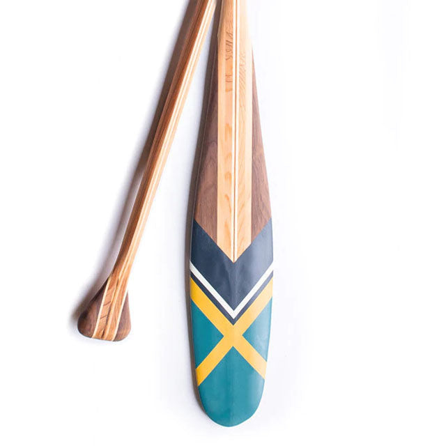 The Fever Canoe Paddle