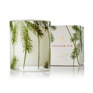 Frasier Fir Pine Needle Poured Candle