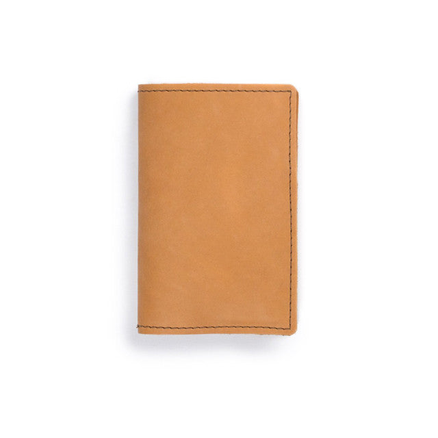 Field Notebook | Buckskin
