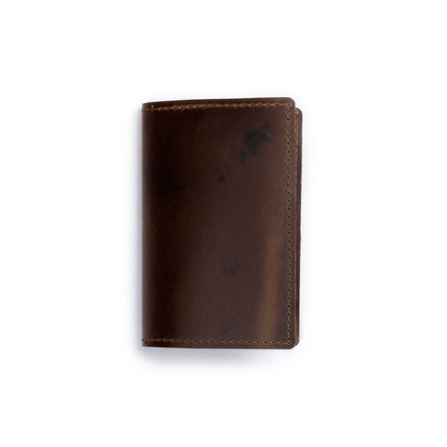 Field Notebook | Dark Brown