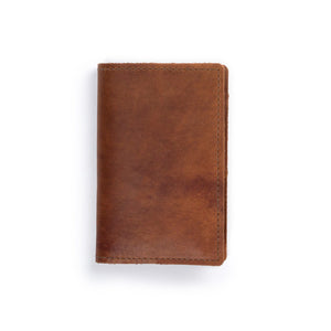 Field Notebook | Saddle