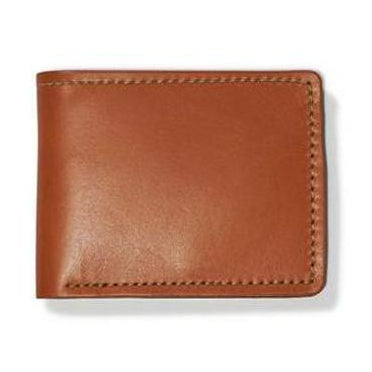 Bifold Wallet | Tan