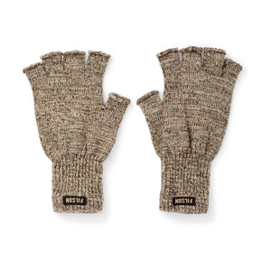 Fingerless Knit Gloves | Root
