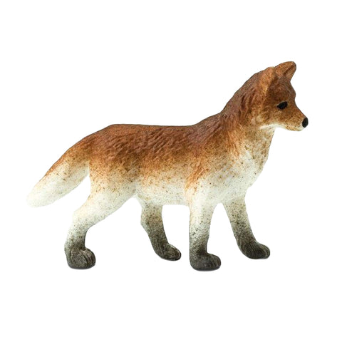 Woodsmen Fox Ornament