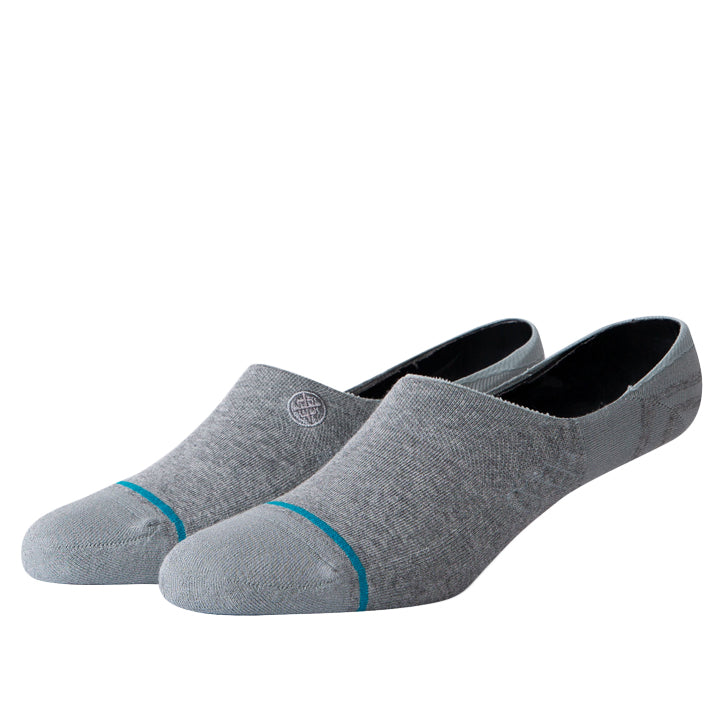 Gamut 2 Sock | Grey