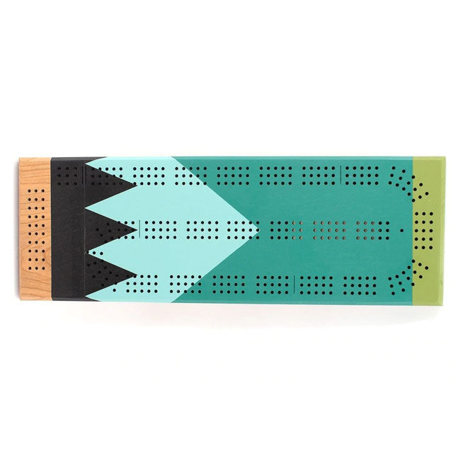 Cribbage Board | Gooseberry