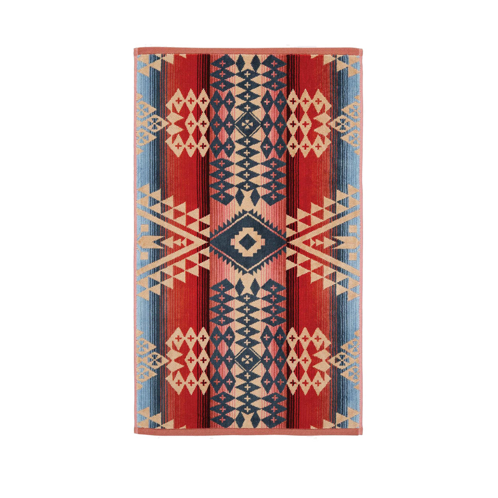 Iconic Jacquard Hand Towel | Canyonlands