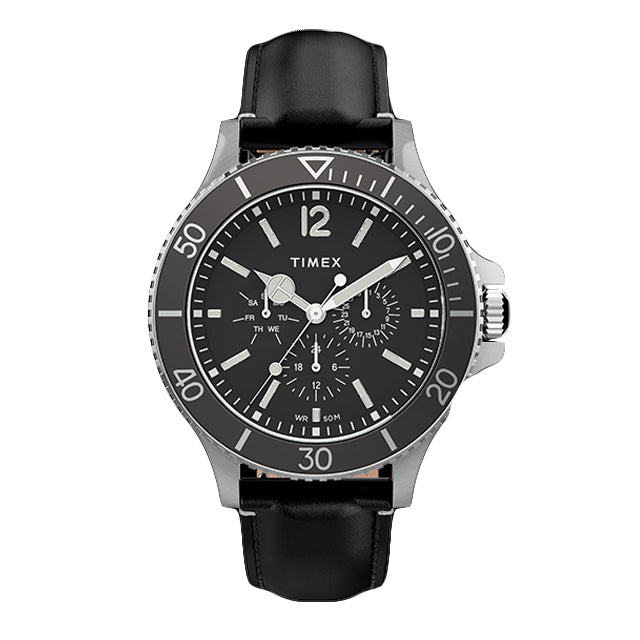 Harborside Multifunction Watch