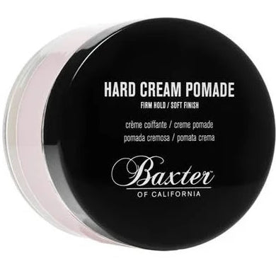 Baxter of California Hard Cream Pomade