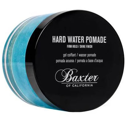 Hard Water Pomade