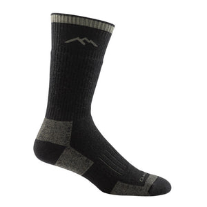Hunter Full Cushion Boot Socks | Charcoal