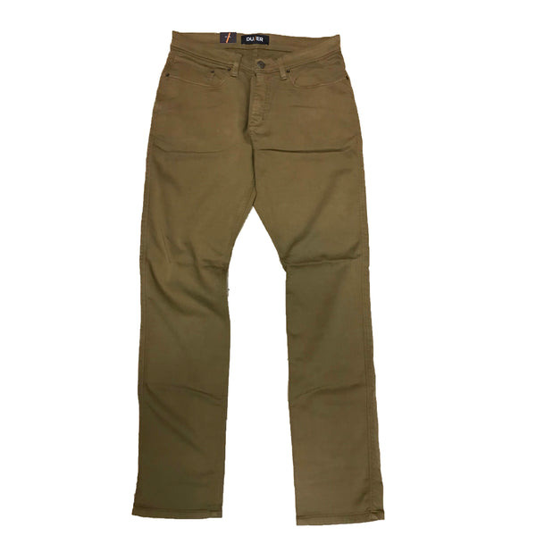 Duer No Sweat Pant Relaxed Fit | Tobacco
