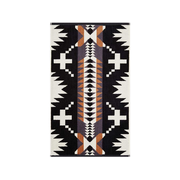 Pendleton Iconic Jacquard Hand Towel | Spider Rock