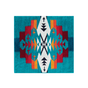 Iconic Jacquard Wash Cloth | Tucson