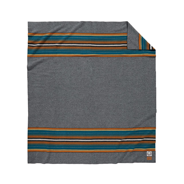 Queen National Parks Blanket | Olympic