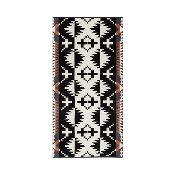 Pendleton Iconic Jacquard Towel | Spider Rock