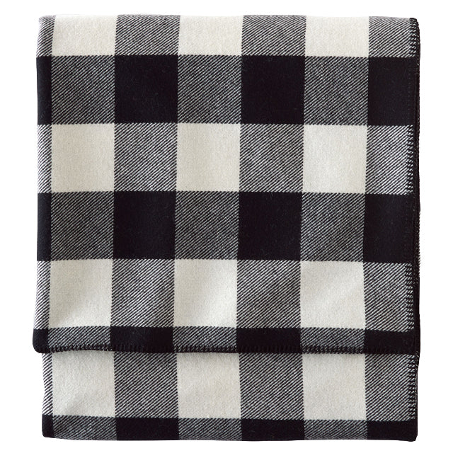 Eco-Wise Wool Blanket