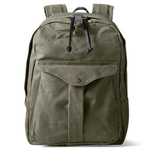 Journeyman Backpack | Otter