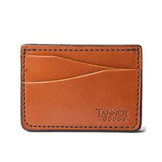 Journeyman Wallet | Saddle Tan