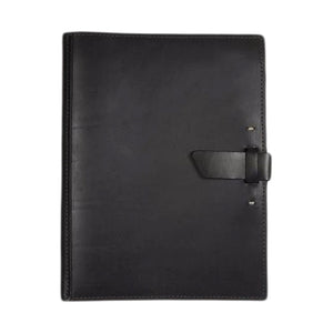 Large Pad Portfolio | Black
