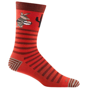 Number 2 Micro Cushion Sock